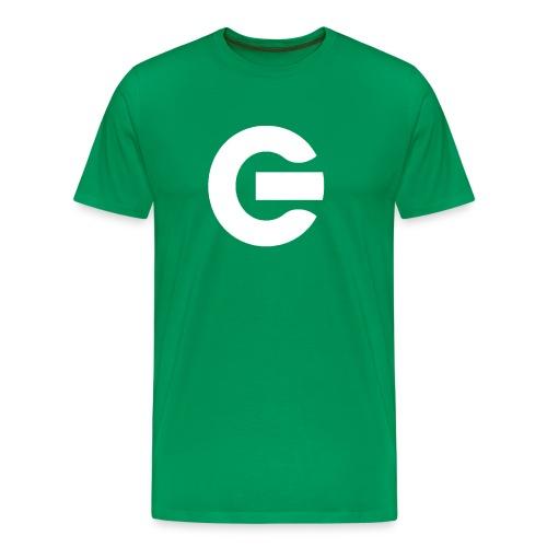 NextGenUpdate T-Shirt - Green - Men's Premium T-Shirt
