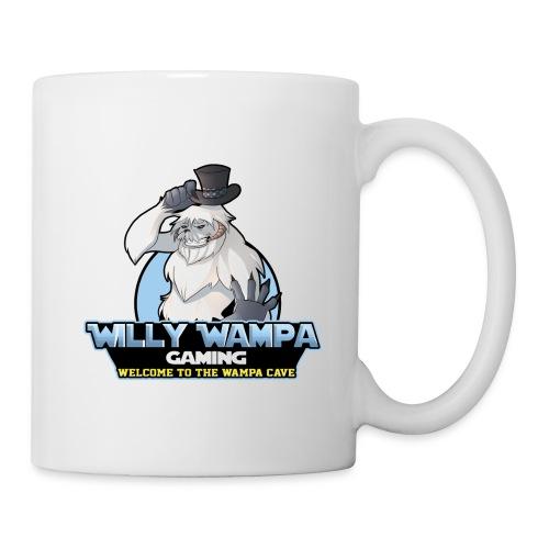 Willy Wampa Gaming Logo Coffee Mug - Coffee/Tea Mug