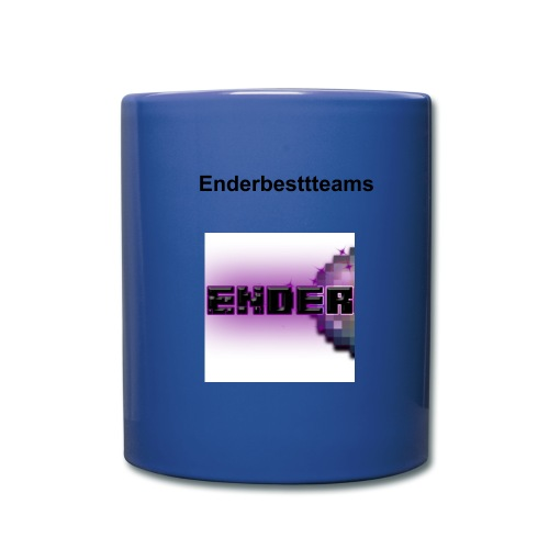 Ender mug - Full Color Mug