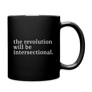 The revolution... - Full Color Mug