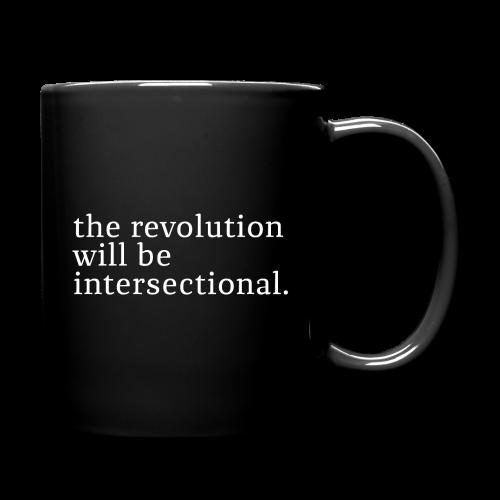 The revolution... - Full Color Mug