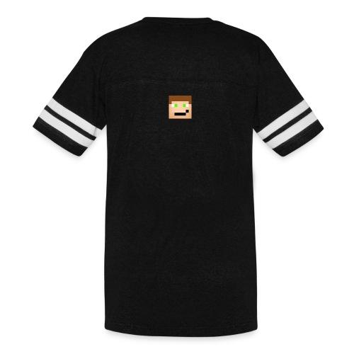 TShirt - TDC RyanNut's Face - Vintage Sport T-Shirt