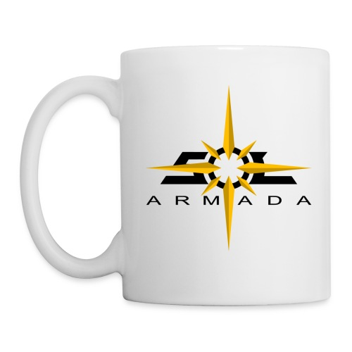 Sol Armada mug - Coffee/Tea Mug