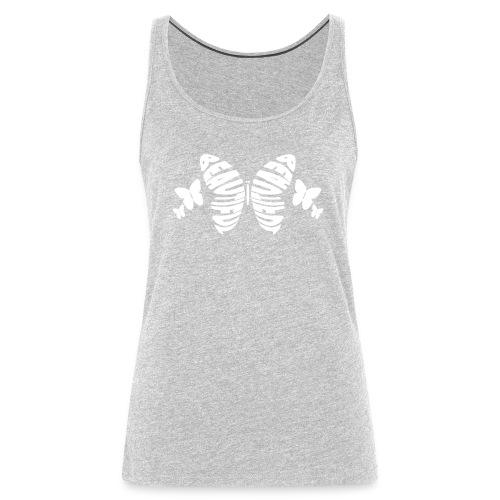 Beautiful Butterfly Tank Top - Women - Women's Premium Tank Top