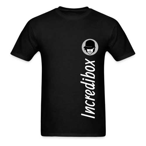 VERTICAL OFFICIAL T-SHIRT - Men's T-Shirt