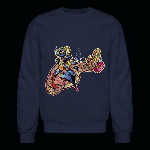 Sway - Crewneck Sweatshirt