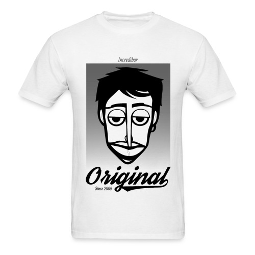 ORIGINAL T-SHIRT - Men's T-Shirt