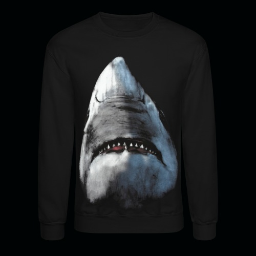 SharK Tamk - Crewneck Sweatshirt