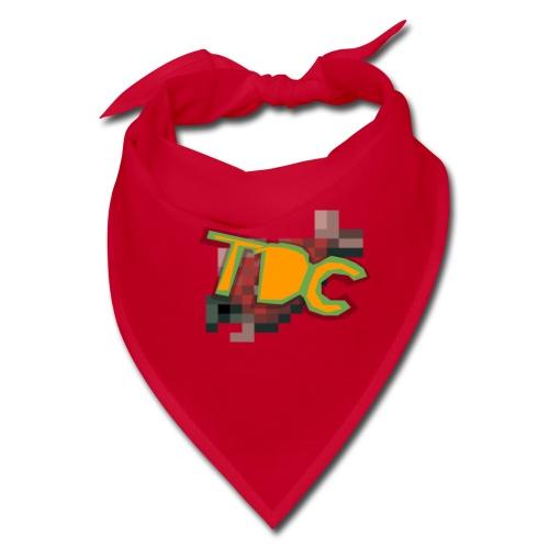 Bandana - TDC Logo 1 - Bandana