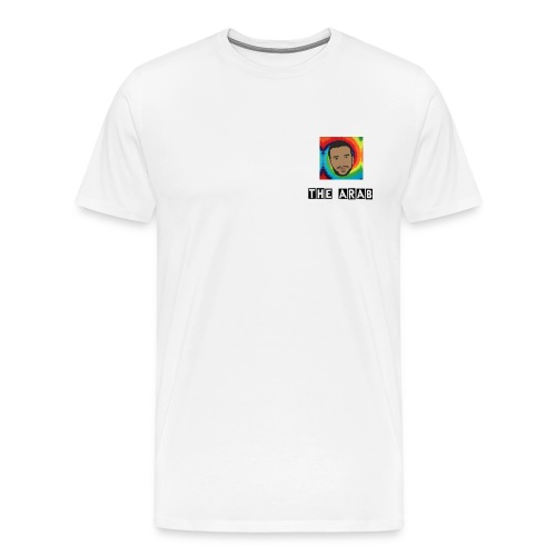 Arab T/Shirt - Men's Premium T-Shirt