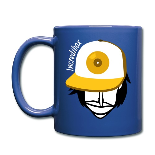 DISC JOCKEY MUG - Full Color Mug