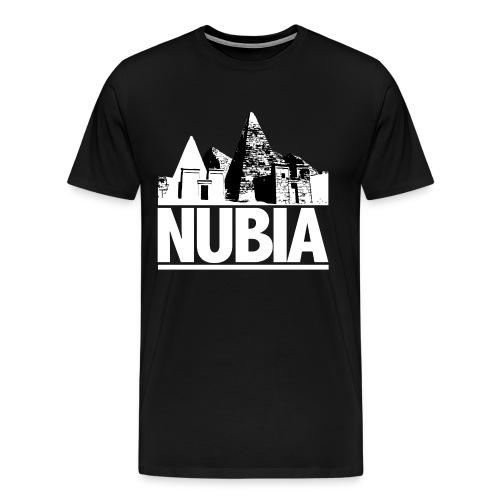 Nubia - Men's Premium T-Shirt