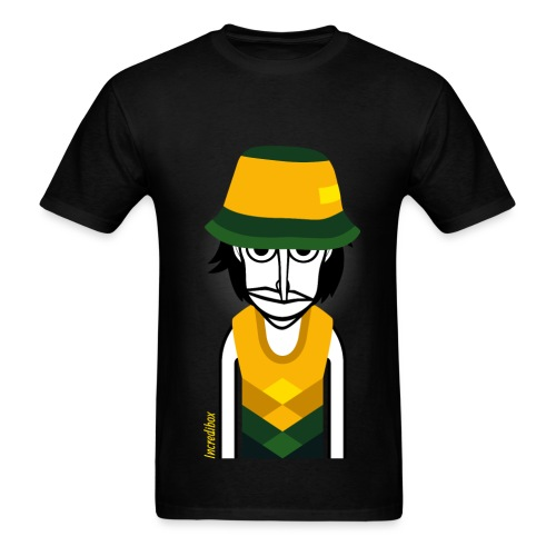BUCKET HAT T-SHIRT - Men's T-Shirt