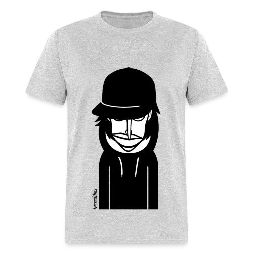 STREETWEAR T-SHIRT - Men's T-Shirt