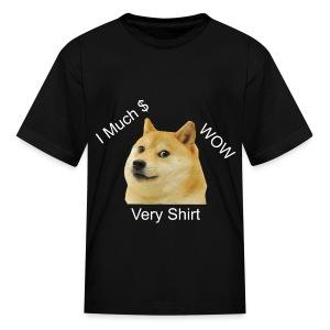 Doggie - Kids' T-Shirt