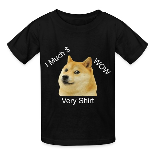 Doggie - Kids' T-Shirt