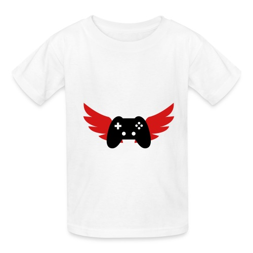 Legendary Gamer - Kids' T-Shirt