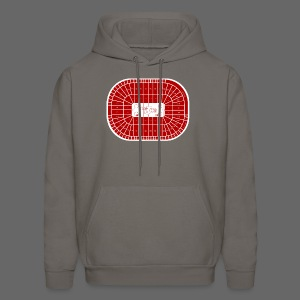 Joe Louis Arena Tribute Shirt - Men's Hoodie