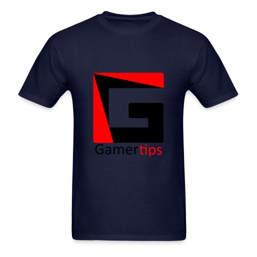 gamertips T-shirt - Men's T-Shirt