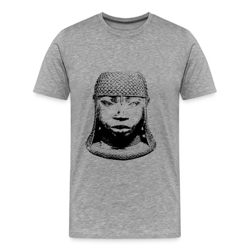 Oba - Men's Premium T-Shirt