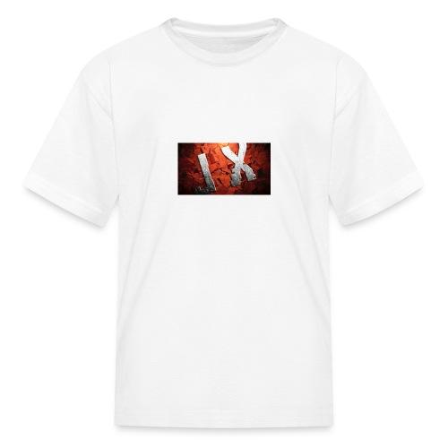 Logo Youtube - Kids' T-Shirt