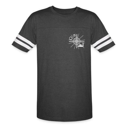 Men's Athletes Krossed - Vintage Sport T-Shirt