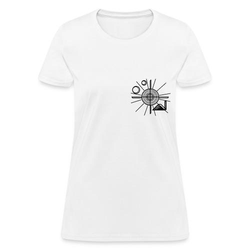Women's Krossed T - Women's T-Shirt