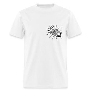 Men's Krossed T - Men's T-Shirt