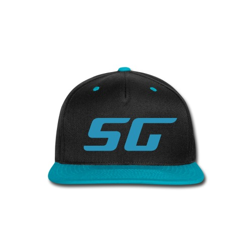SaL -Gaming SG Cap - Snap-back Baseball Cap