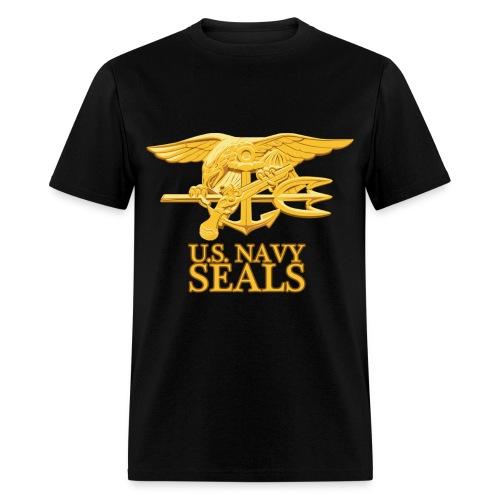 US Navy Seals - Men's T-Shirt