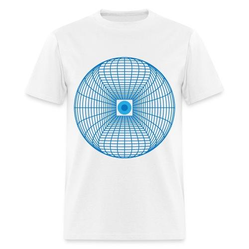 Net - Men's T-Shirt