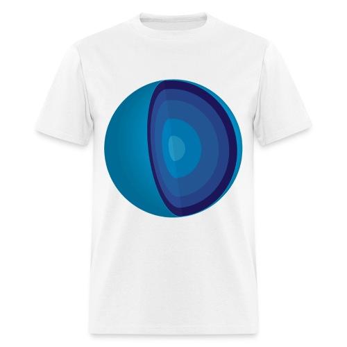 Ezzy - Men's T-Shirt