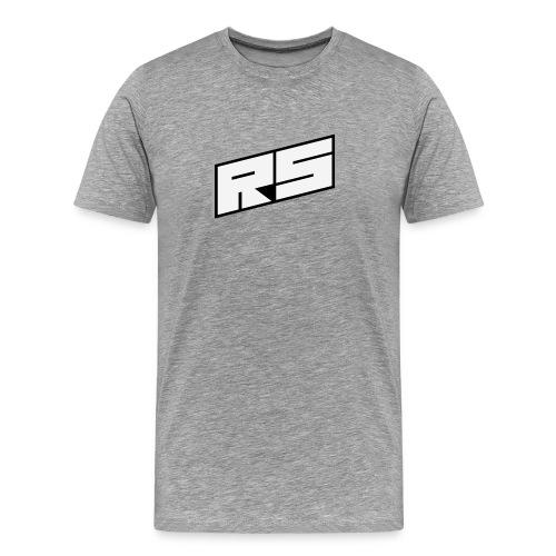 Rollerstar Logo T-Shirt (Men's) - Men's Premium T-Shirt