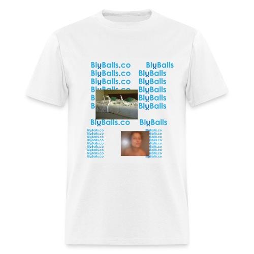 Album - Men's T-Shirt