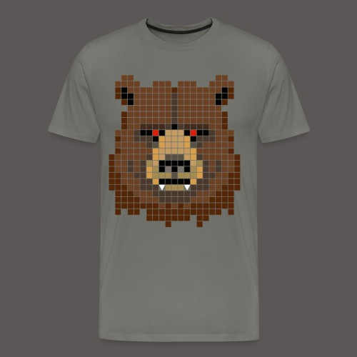 BEAR BOY - Men's Premium T-Shirt