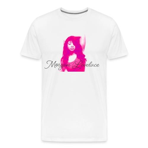 ML Taboo Tee - Men's Premium T-Shirt