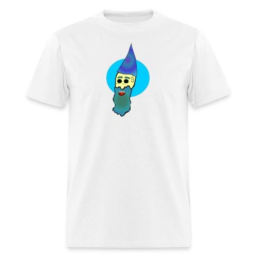 Wizard  - Men's T-Shirt