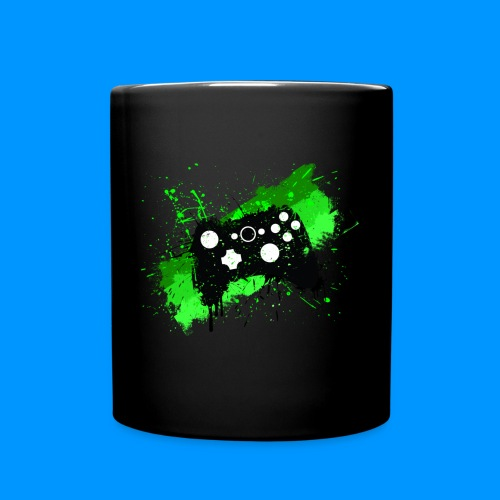 GAMER MUG - Full Color Mug