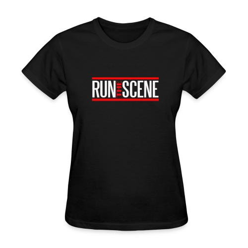 RTS Black (Womens Tee) - Women's T-Shirt