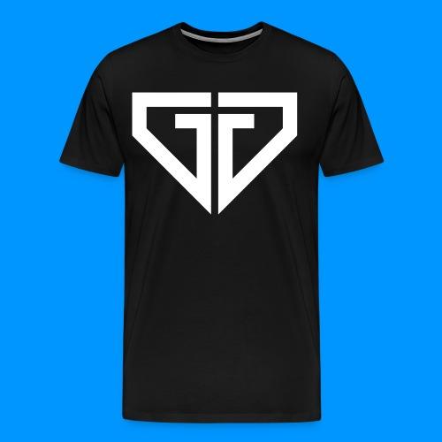 GG T-SHIRT - Men's Premium T-Shirt