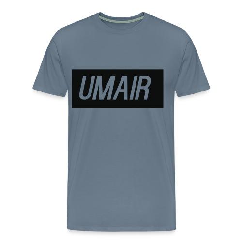 Umair Gaming's Shirt - Men's Premium T-Shirt