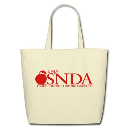 Eco-Friendly Cotton Tote - Eco-Friendly Cotton Tote