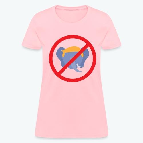 No Trump 2 Women's T-shirt - Women's T-Shirt