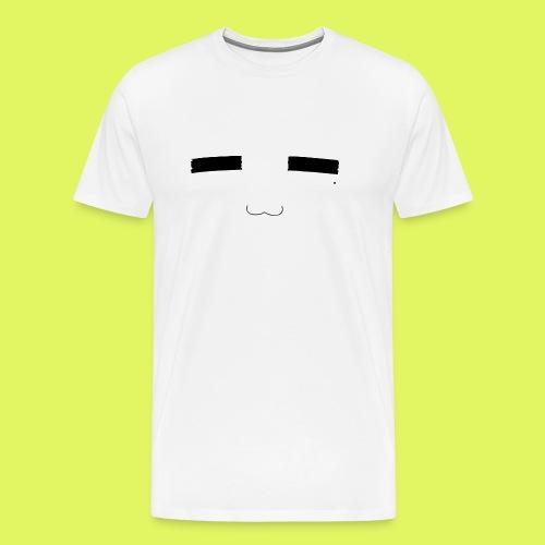 Otaku Crap - Men's Premium T-Shirt