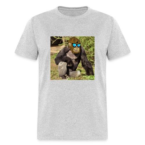 HaramCat Men's T-Shirt - Men's T-Shirt