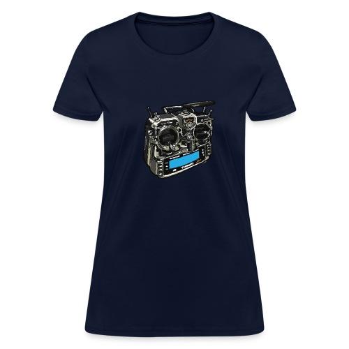 Taranis (womens) - Women's T-Shirt