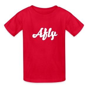 Afly - Kids' T-Shirt
