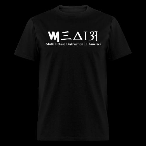 Blunt Behavior Classic T-Shirt - Men's T-Shirt