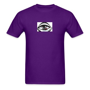 Next Eye Mens T (cheaper but less quality fabric) - Men's T-Shirt