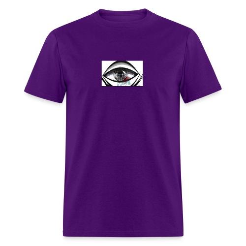 Next Eye Mens T (cheaper but less quality fabric) - Men's T-Shirt